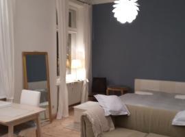 Ruhe des Nordens Appartement, Hotel in der Nähe von: Tierpark Zittau, Zittau