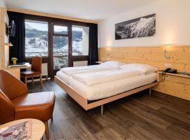 Jungfrau Lodge, Annex Crystal, hotel in Grindelwald
