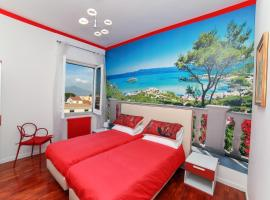 Camy House, budget hotel in Sorrento