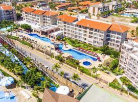 Beach Park Resort - Wellness, hotel in Aquiraz