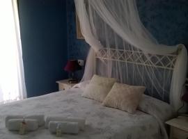 30A MONANTERRA Atlanterra Urbanización Mar de Plata, self-catering accommodation in Zahara de los Atunes