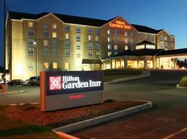 Hilton Garden Inn Halifax Airport, hotel near Halifax Stanfield International Airport - YHZ,