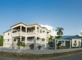 Blue Paloma Bed & Breakfast, accessible hotel in Lucea