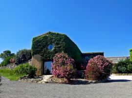 Domaine De Palatz, country house in Laure-Minervois