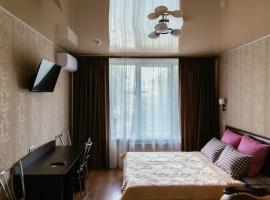 Hotel Uyut on Belovejskaya, hotel near Arkhangelskoye Estate, Moscow