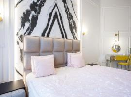 Palace Apartment by Main Station - Premier, luxury hotel in Prague
