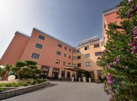 San Severino Park Hotel & SPA Sure Hotel Collection, hotel near Archaeological Museum of Salerno, Mercato San Severino