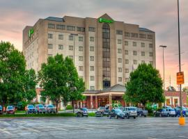 Holiday Inn Rapid City - Rushmore Plaza, hotel in Rapid City
