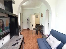 Lima Real Aparts, self catering accommodation in Lima