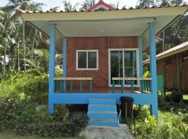 Happy Days Resort, hotel in Ko Mak