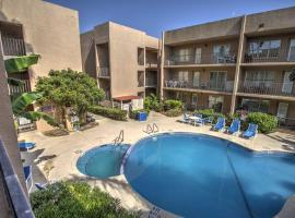 Beachview 208 Condominium Condo, apartment in South Padre Island