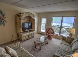Embassy 302 Condominium Condo, apartment in South Padre Island