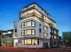 The Hamptons Apartments - St Kilda, smeštaj za odmor u gradu Melburn