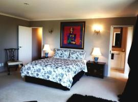 Private, Luxurious and Elegant. Retreat options available, hotel in Nelson
