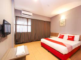 OYO 89676 Hotel 22, отель в городе Серембан