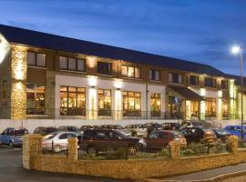 Mount Errigal Hotel, Conference & Leisure Centre, hotel near Otway Golf Club, Letterkenny