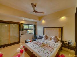 Hotel Ashwin Igatpuri, hotel in Igatpuri