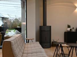 B&B Korsele 59, family hotel in Horebeke