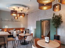 Slapen Bij Brownies & Downies, hotel near Eindhovensche Golf Club, Valkenswaard