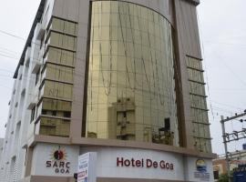 Hotel De Goa, hotel in Shirdi