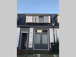 Luxury house Zandvoort, apartment in Zandvoort