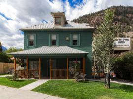 960 B Main Street condo, apartment in Ouray