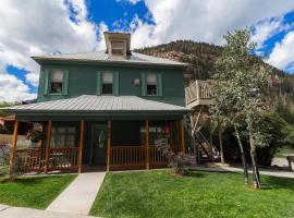 960 C Main Street condo, apartment in Ouray