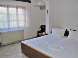 Vranas Property, hotel in Skala Sotiros