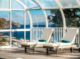 Quintinha Sao Joao Hotel & Spa, hotel in Funchal