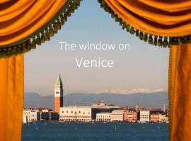 Hotel Riviera Venezia Lido, hotel near Congress Center - Venice Film Festival, Venice-Lido
