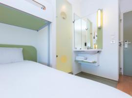 ibis budget Bergerac, hôtel à Bergerac