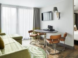 Residence Inn by Marriott Tower Bridge, hotel near The Shard, London