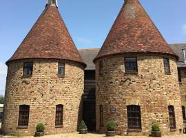 Hop House, Sittingbourne, hotel in Sittingbourne