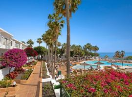 Hotel THB Flora, hotel en Puerto del Carmen