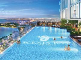 Holi Scenia Bay Nha Trang, hotel near Hon Chong Promontory, Nha Trang