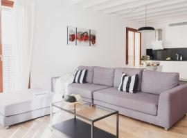 Apartamento Santa Creu, hotel near Pacha Mallorca Nightclub, Palma de Mallorca