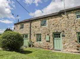Loft Cottage, Bedale, hotel in Bedale