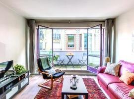 Neuilly Sablons - Grand Studio, hotel in Neuilly-sur-Seine