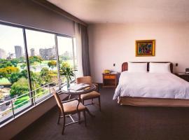BTH Hotel Lima Golf, hotel in Lima