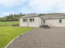 Railway Cottage, Blairgowrie, hotel in Blairgowrie