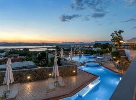 Divani Corfu Palace, hotel near Corfu International Airport - CFU,