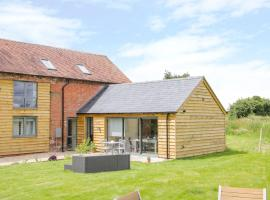 The Cow Barn, Telford, vacation home in Telford