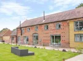 The Parlour, Telford, vacation home in Telford