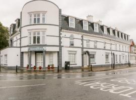 Apartment 18, hotel in Newton Abbot