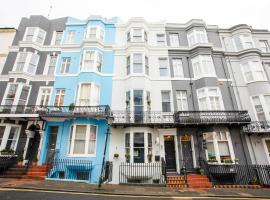OYO Fab Guest House, hotel in Brighton & Hove
