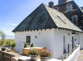 Moorhurst Cottage, hotel in Grange Over Sands