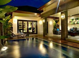 My Villas In Bali, cottage in Seminyak