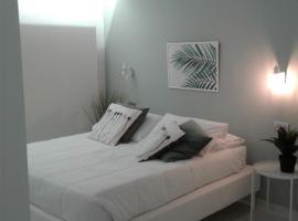 LOFT 13, budget hotel in Maiori