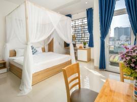 Carol's Homestay & Apartment, homestay in Da Nang