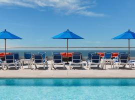 Allegria Hotel: Long Beach şehrinde bir otel